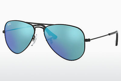 Occhiali da vista Ray-Ban Junior RJ9506S 201/55 - Nero