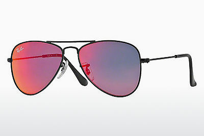 Occhiali da vista Ray-Ban Junior RJ9506S 201/6Q - Nero
