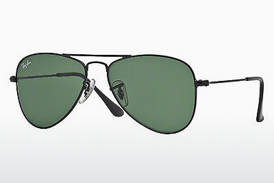Occhiali da vista Ray-Ban Junior RJ9506S 201/71 - Nero