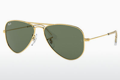 Occhiali da vista Ray-Ban Junior RJ9506S 223/71 - Oro