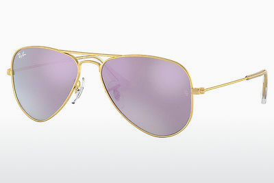 Occhiali da vista Ray-Ban Junior RJ9506S 249/4V - Oro