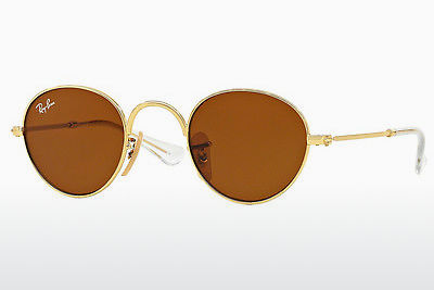 Occhiali da vista Ray-Ban Junior RJ9537S 223/3 - Oro