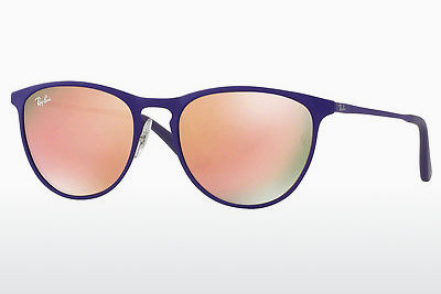 Occhiali da vista Ray-Ban Junior RJ9538S 252/2Y - Purpuriniai, Blu
