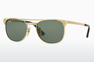 Occhiali da vista Ray-Ban Junior RJ9540S 223/9A - Oro