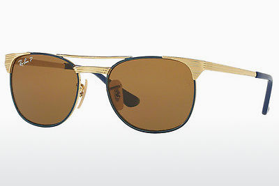 Occhiali da vista Ray-Ban Junior RJ9540S 260/83 - Oro