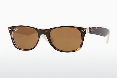 Occhiali da vista Ray-Ban NEW WAYFARER (RB2132 6012) - Marrone
