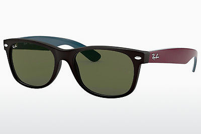 Occhiali da vista Ray-Ban NEW WAYFARER (RB2132 6182) - Nero