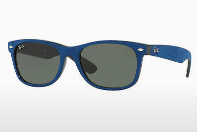 Occhiali da vista Ray-Ban NEW WAYFARER (RB2132 6239) - Nero