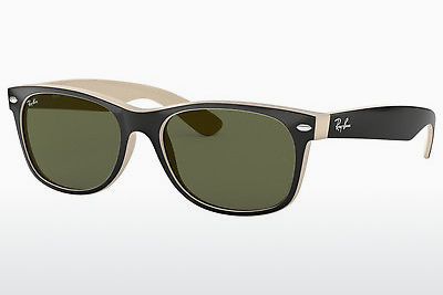 Occhiali da vista Ray-Ban NEW WAYFARER (RB2132 875) - Nero
