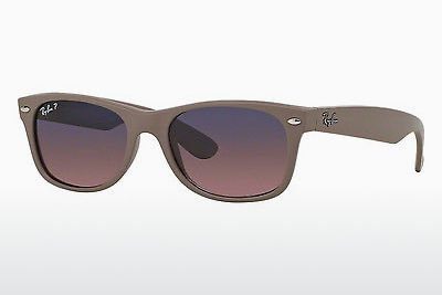 Occhiali da vista Ray-Ban NEW WAYFARER (RB2132 886/77) - Marrone