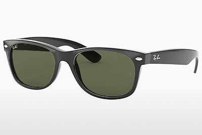 Occhiali da vista Ray-Ban NEW WAYFARER (RB2132 901L) - Nero