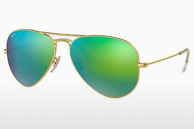Occhiali da vista Ray-Ban AVIATOR LARGE METAL (RB3025 112/19) - Oro