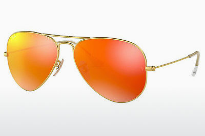 Occhiali da vista Ray-Ban AVIATOR LARGE METAL (RB3025 112/69) - Oro
