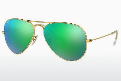 Occhiali da vista Ray-Ban AVIATOR LARGE METAL (RB3025 112/P9) - Oro