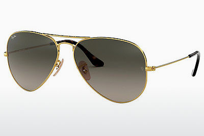 Occhiali da vista Ray-Ban AVIATOR LARGE METAL (RB3025 181/71) - Oro
