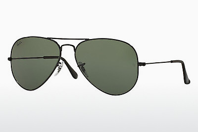 Occhiali da vista Ray-Ban AVIATOR LARGE METAL (RB3025 W3329) - Nero