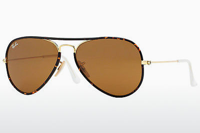 Occhiali da vista Ray-Ban AVIATOR FULL COLOR (RB3025JM 001) - Oro