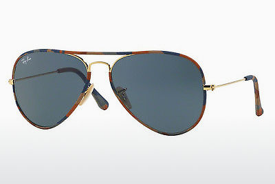 Occhiali da vista Ray-Ban AVIATOR FULL COLOR (RB3025JM 170/R5) - Oro