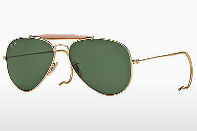 Occhiali da vista Ray-Ban OUTDOORSMAN (RB3030 L0216) - Oro