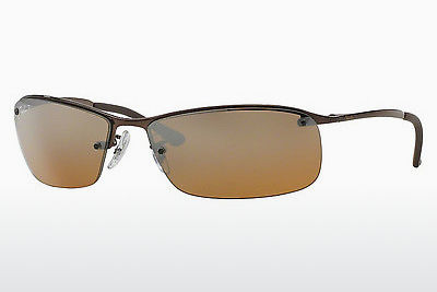 Occhiali da vista Ray-Ban RB3183 014/84 - Marrone