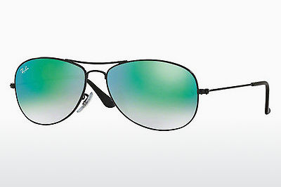Occhiali da vista Ray-Ban COCKPIT (RB3362 002/4J) - Nero