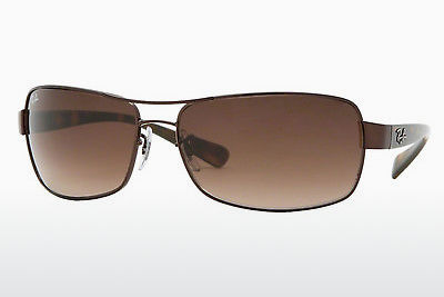 Occhiali da vista Ray-Ban RB3379 014/51 - Marrone