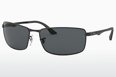 Occhiali da vista Ray-Ban RB3498 006/81 - Nero