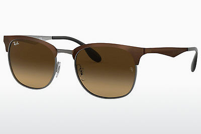 Occhiali da vista Ray-Ban RB3538 188/13 - Marrone