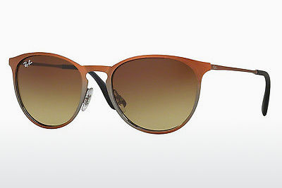 Occhiali da vista Ray-Ban RB3539 193/13 - Marrone