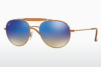 Occhiali da vista Ray-Ban RB3540 198/8B - Marrone