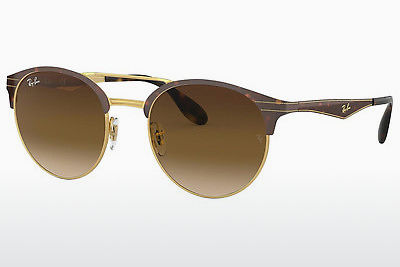 Occhiali da vista Ray-Ban RB3545 900813 - Marrone, Avana