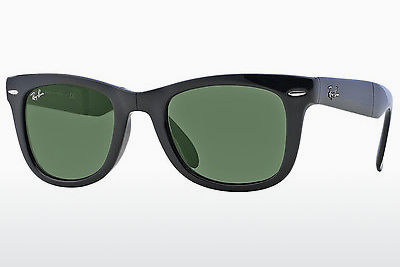 Occhiali da vista Ray-Ban FOLDING WAYFARER (RB4105 601) - Nero