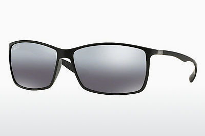 Occhiali da vista Ray-Ban LITEFORCE (RB4179 601S82) - Nero
