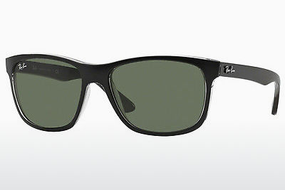 Occhiali da vista Ray-Ban RB4181 6130 - Nero