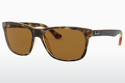 Occhiali da vista Ray-Ban RB4181 710/83 - Marrone, Avana