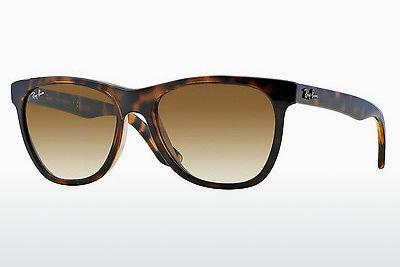 Occhiali da vista Ray-Ban RB4184 710/51 - Marrone, Avana
