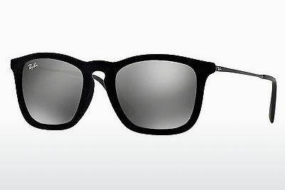 Occhiali da vista Ray-Ban CHRIS (RB4187 60756G) - Nero