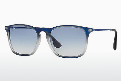 Occhiali da vista Ray-Ban CHRIS (RB4187 622519) - Blu