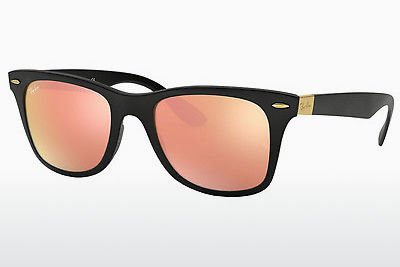 Occhiali da vista Ray-Ban WAYFARER LITEFORCE (RB4195 601S2Y) - Nero