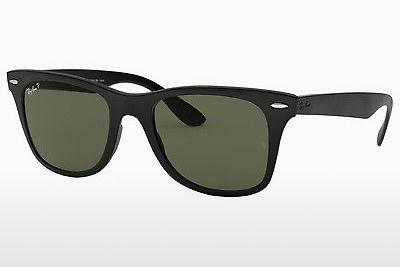 Occhiali da vista Ray-Ban WAYFARER LITEFORCE (RB4195 601S9A) - Nero
