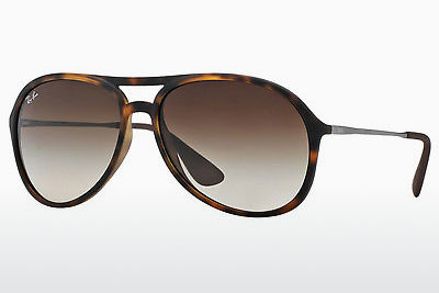 Occhiali da vista Ray-Ban ALEX (RB4201 865/13) - Marrone, Avana