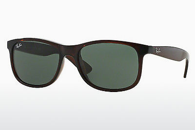 Occhiali da vista Ray-Ban ANDY (RB4202 714/71) - Marrone