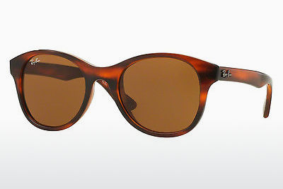 Occhiali da vista Ray-Ban RB4203 820/73 - Marrone, Avana