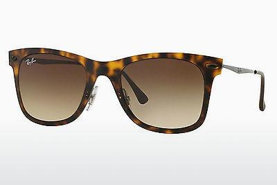 Occhiali da vista Ray-Ban RB4210 894/13 - Marrone, Avana