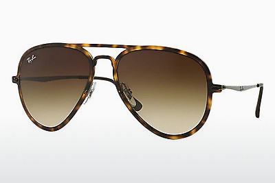 Occhiali da vista Ray-Ban RB4211 894/13 - Marrone, Avana