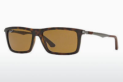 Occhiali da vista Ray-Ban RB4214 609283 - Marrone, Avana