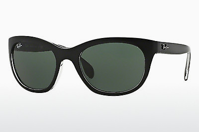Occhiali da vista Ray-Ban RB4216 605271 - Nero