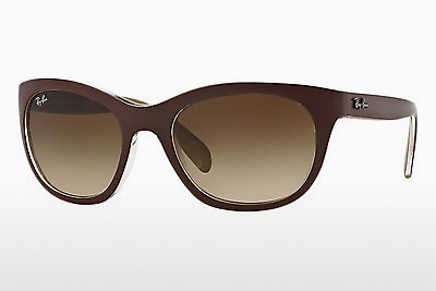 Occhiali da vista Ray-Ban RB4216 619313 - Marrone