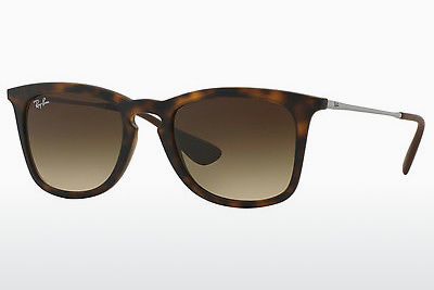 Occhiali da vista Ray-Ban RB4221 865/13 - Marrone, Avana