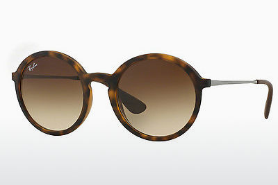 Occhiali da vista Ray-Ban RB4222 865/13 - Marrone, Avana